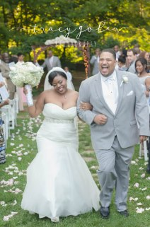 Mr. & Mrs. Williams