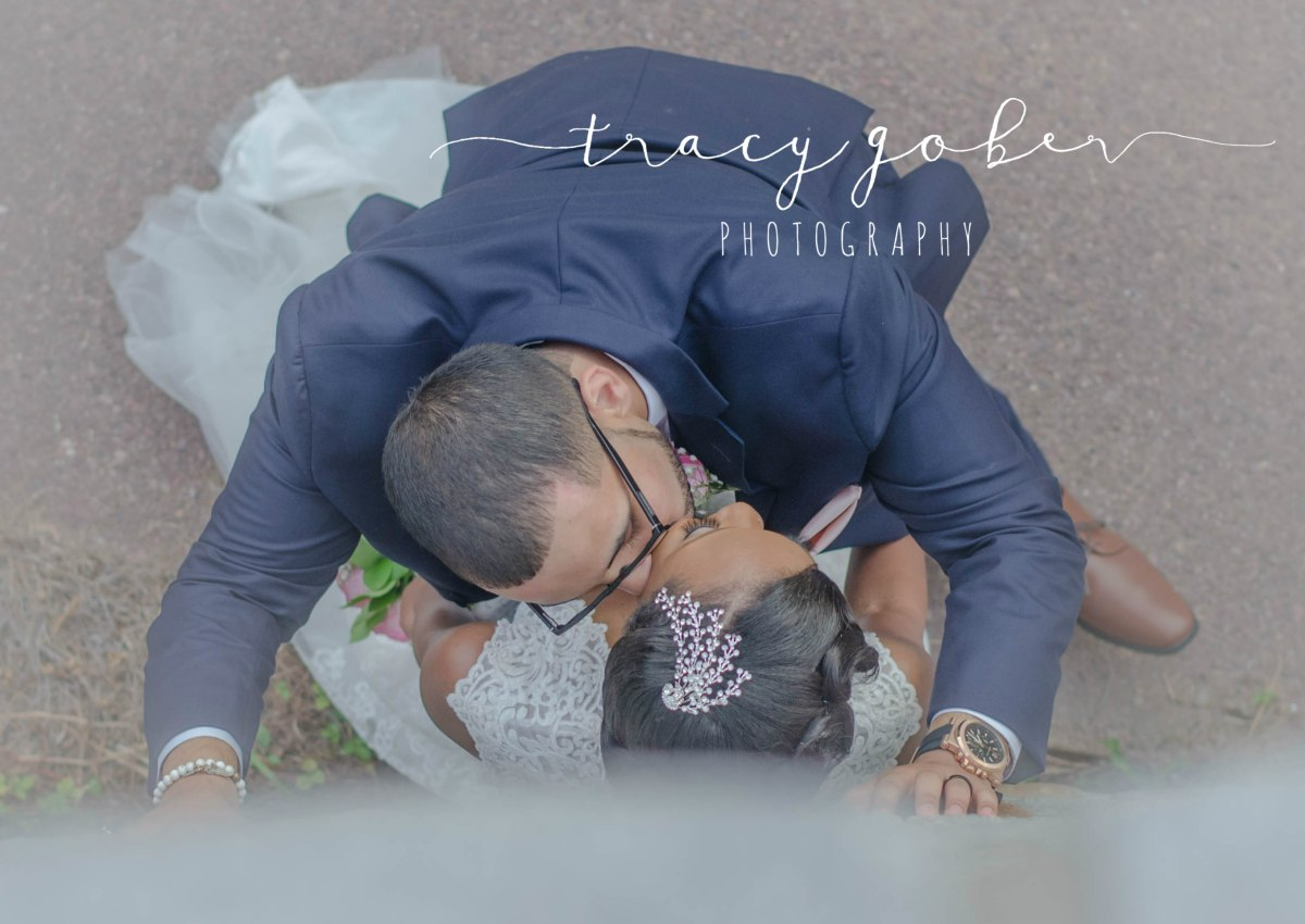 The Historic Fourth Ward Park Wedding: Ajay & Cedreon