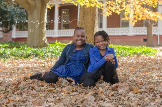 The begining of Sister Love