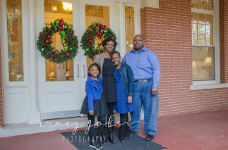 holiday portraits