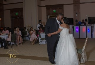 Mr. & Mrs. McClendon