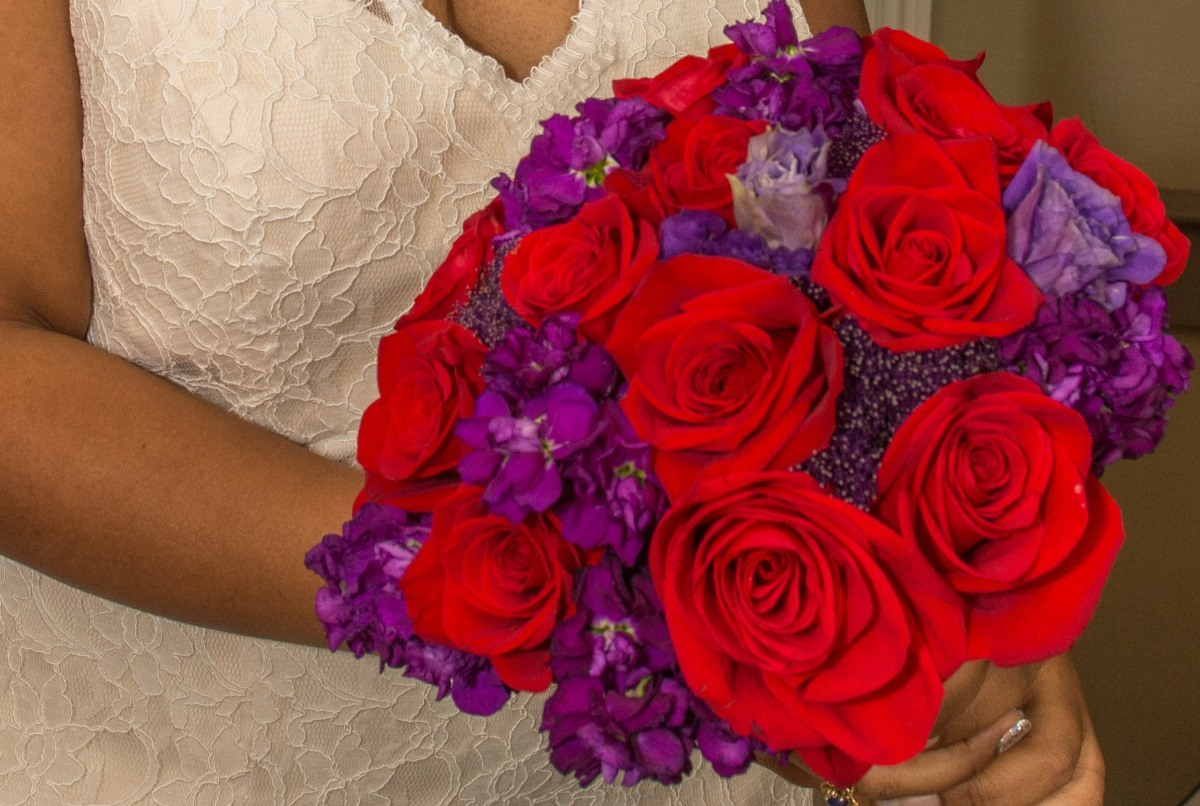 Wedding Monday: Bridal Bouquets